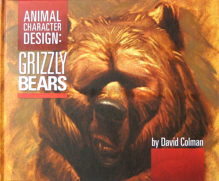The Art Of Character Design With David Colman Download : Pulp s art san diego sketchbooks part