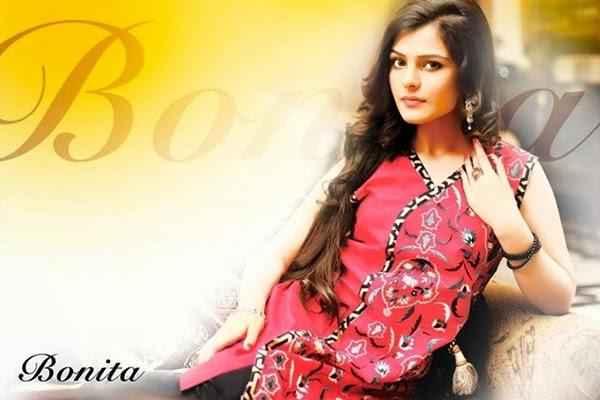 Bonita by ChenOne Eid Dresses 2014