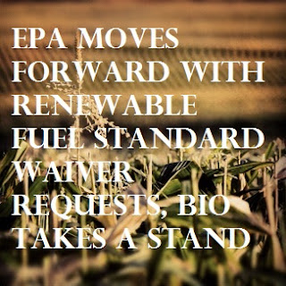Bio fuel regulations are put in place to force companies to adapt, which only works if they remain consistent.