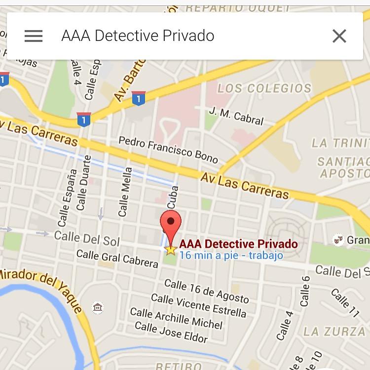 Detective Privado en Santiago De Los Caballeros
