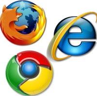 sicurezza browser contro virus e privacy