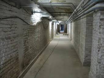 Le sous-sol