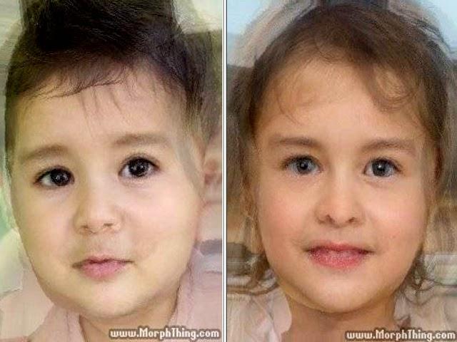 Marian Rivera and Dingdong Dantes' Baby Look Like