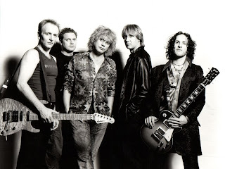 Def Leppard - Discografia Download