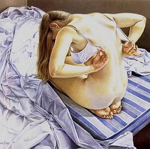 """""""El sujetador"""" (1985)"""
