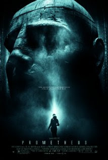 Prometheus Legendado 2012