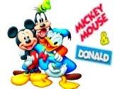 Mickey e Donald: