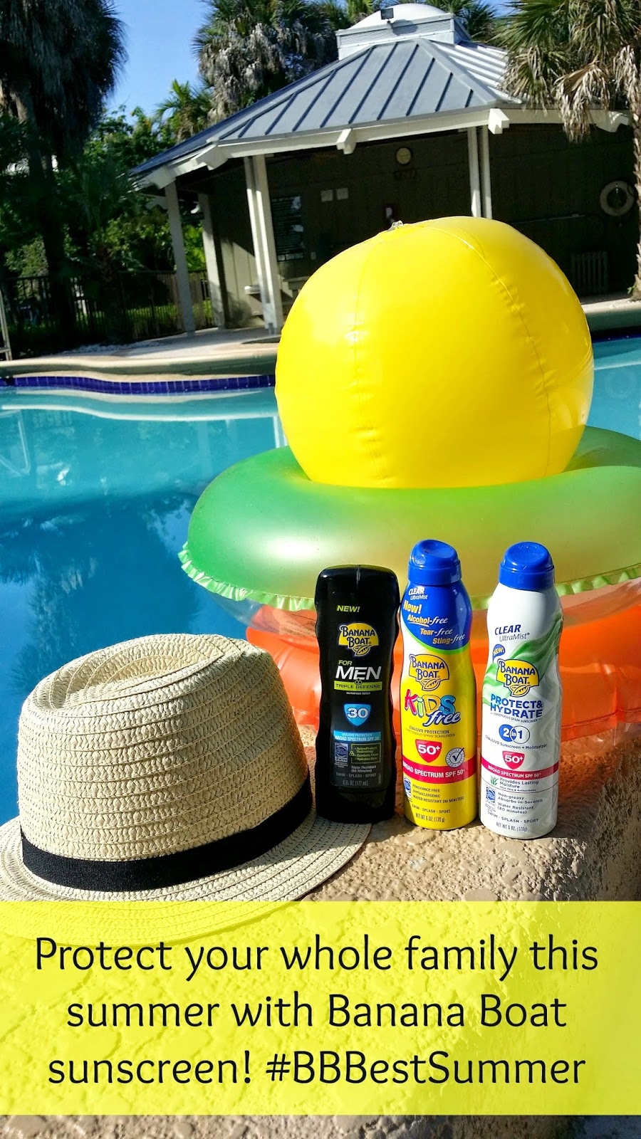 Protect-your-family-with-Banana-Boat-#BBBestSummer-#shop