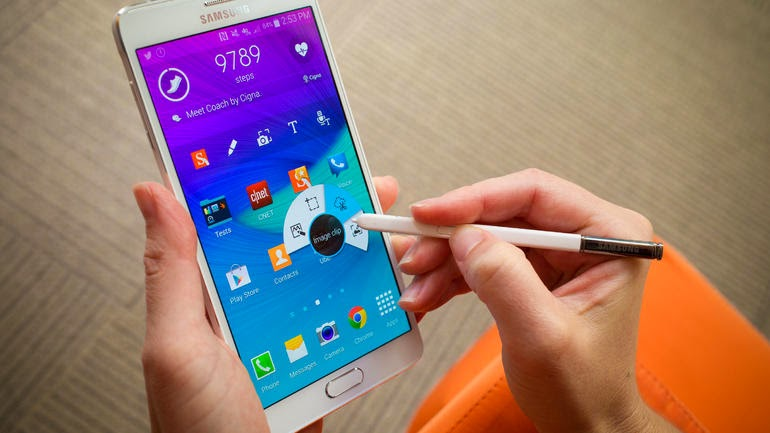 Samsung Galaxy Note 4 Root Atma - Yapma