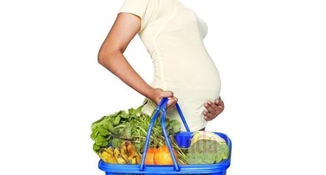 Diet Sehat Untuk Ibu Hamil Tips Diet Sehat