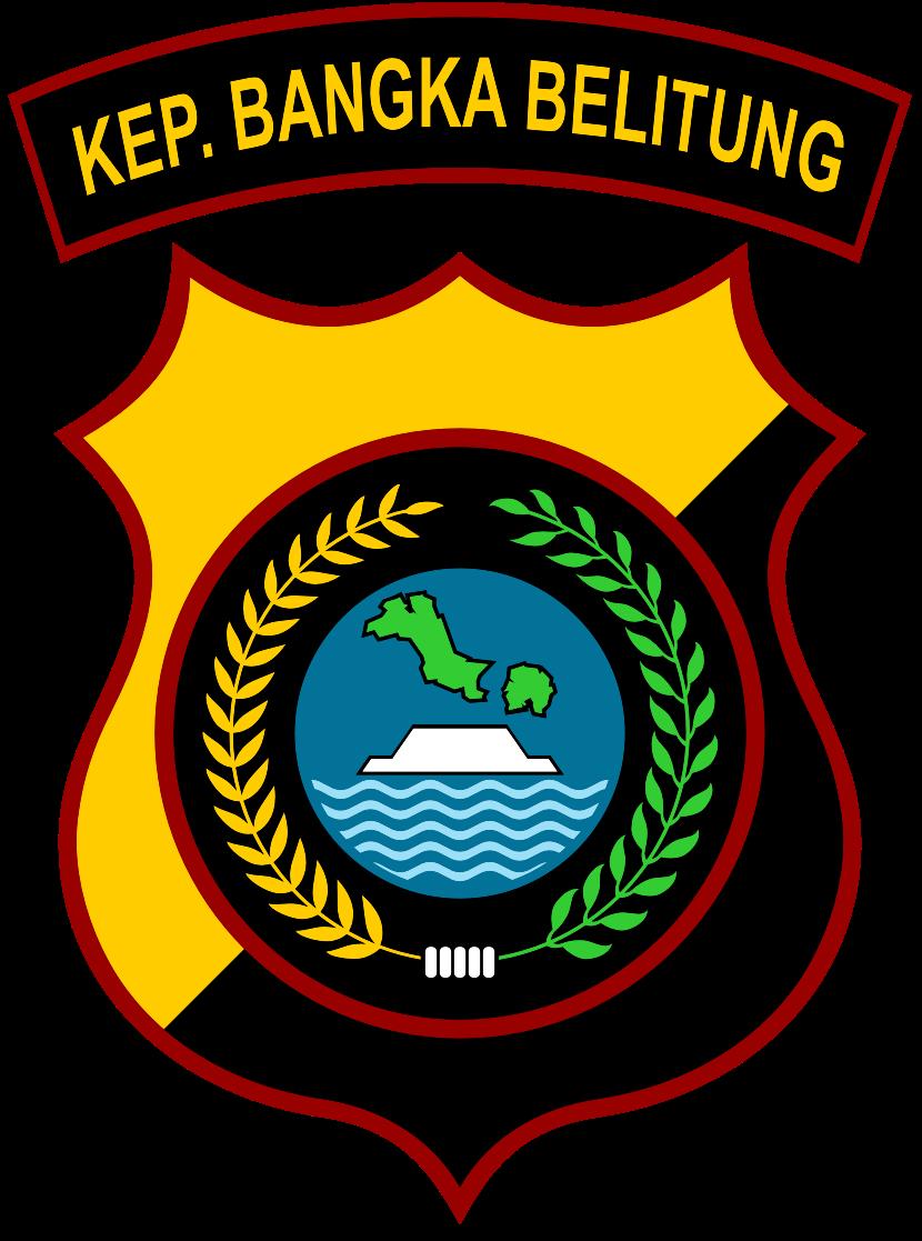 Logo Polda Bangka Belitung Ardi La Madi S Blog