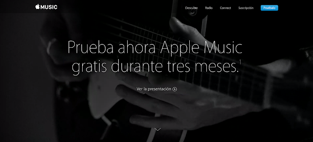 Revisión Apple Music
