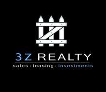 3Z Realty Logo
