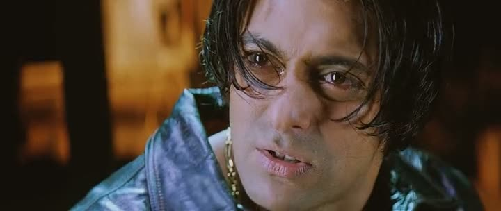 Screen Shot Of Hindi Movie Tere Naam 2003 300MB Short Size Download And Watch Online Free at worldfree4u.com