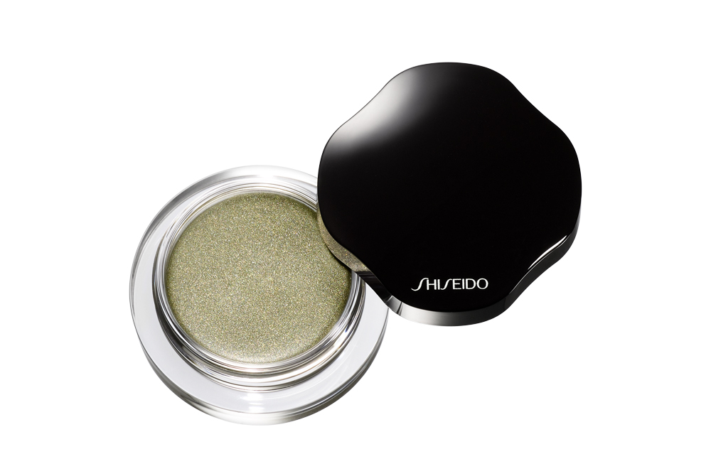 shiseido ombretto in crema primavera estate 2015