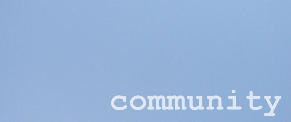 zajednica kod bloganja