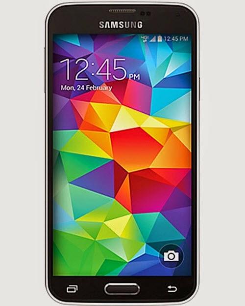 Samsung Galaxy S5 SM-G900P Sprint