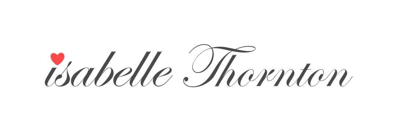 """""""Isabelle Thornton"""" Le Chateau des Fleurs"""