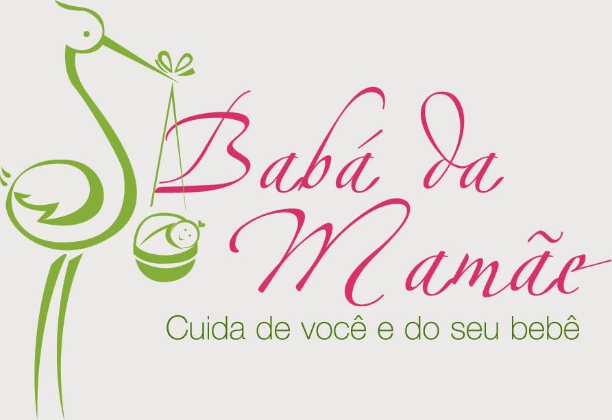 Criação de Logotipo para prestadora de serviços com recém-nascidos