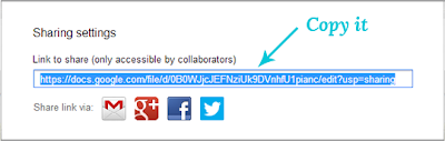 copy link dari google drive