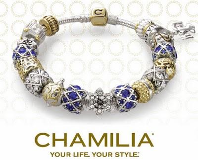 Chamilia Or Pandora
