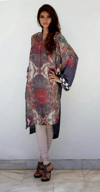Shamaeel Ansari News Eid Collection