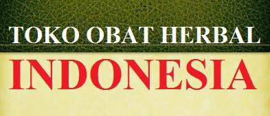 TOKO OBAT HERBAL INDONESIA