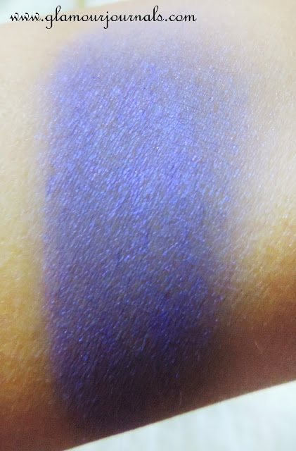 Maybelline Color Tattoo's Bold Gold & Painted Purple In India