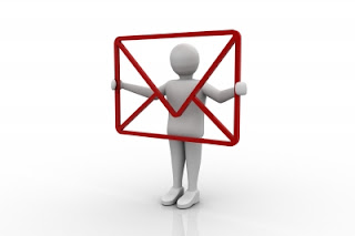 post por e-mail, newsletter, superpoint