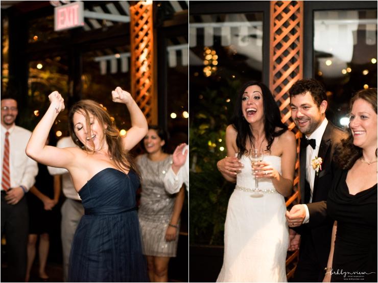 Wedding River Cafe The River Cafe // Wedding
