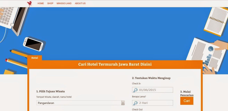 Membuat Website Tiket Seperti Traveloka dengan PHP - My