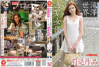 ABS-170 Rola Takizawa – The Reason That I Bacame An AV Actress