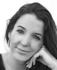 Tessy de Luxembourg, née Antony