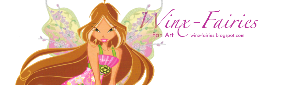 Winx-Fairies | Fan Creations