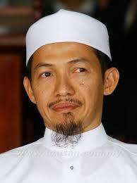 Ketua Dewan Pemuda PAS Malaysia