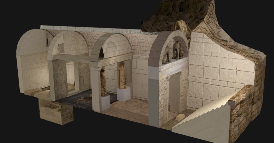 El top 10 de los descubrimientos arqueológicos de 2014