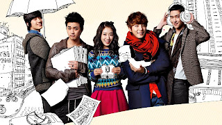Flower Boy Next Door All Episode English Sub