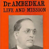 Dr. Ambedkar: Life and Mission by Dhanajay Keer