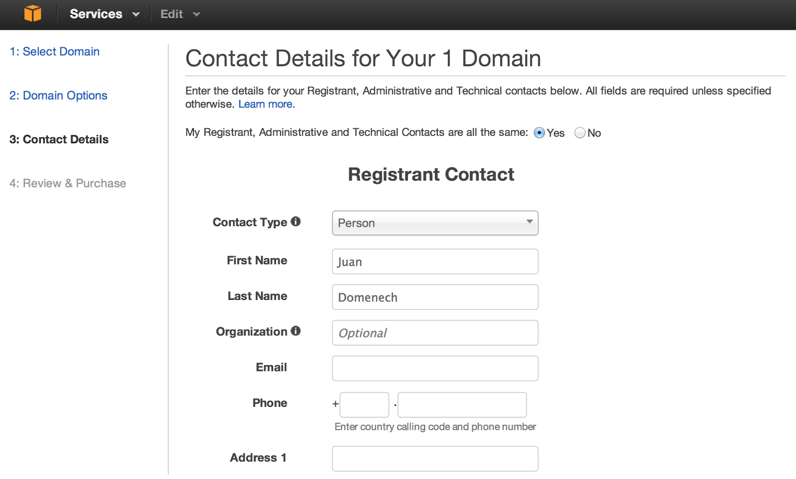 blog-domenech-org-transfer-internet-domain-to-aws-route-53-step-5