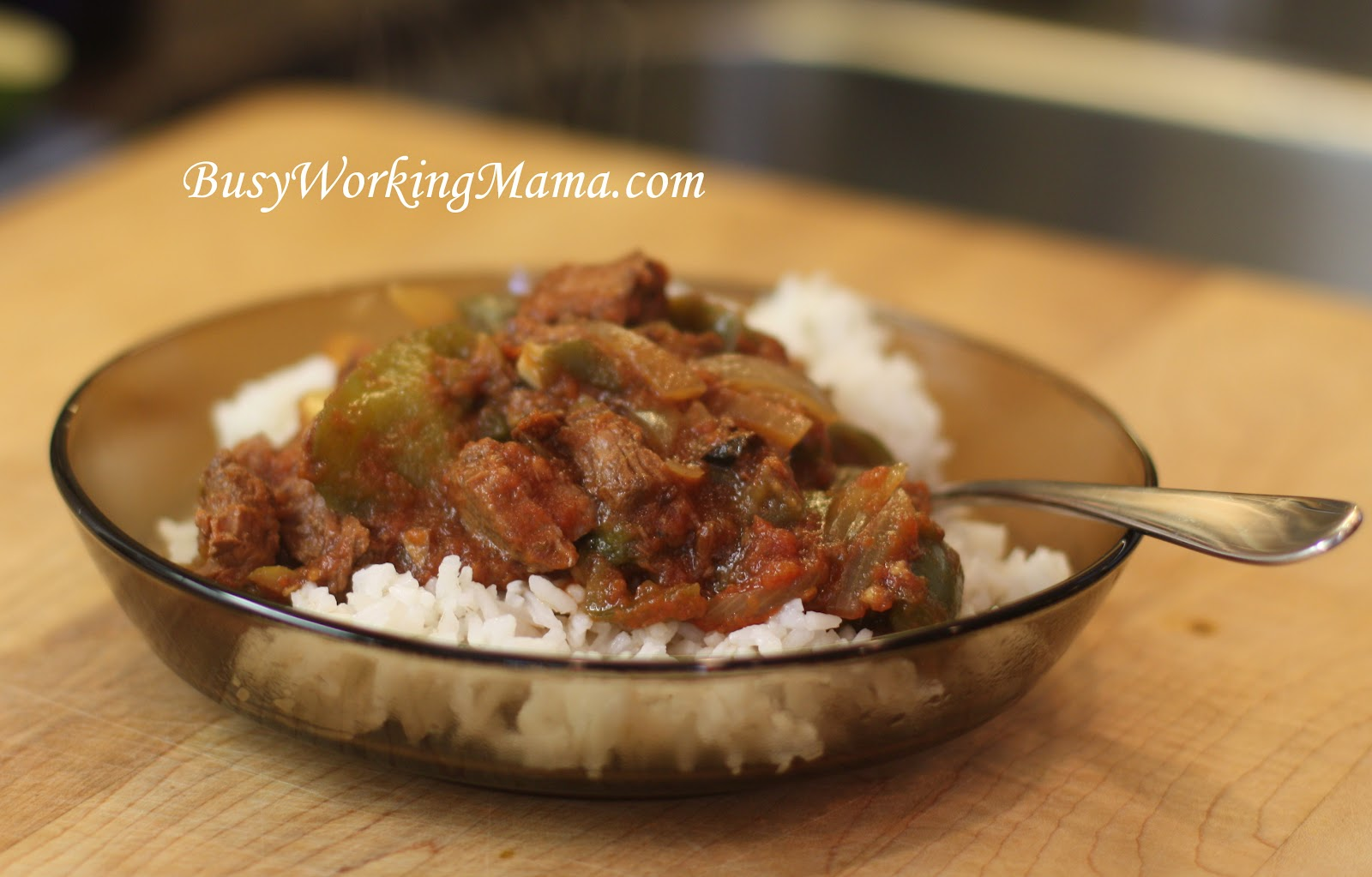 "Share the post ""Ropa Vieja Slow Cooker #Recipe"""