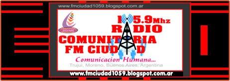 Fm Ciudad de Trujui 105.9 Mhz *RadioTv Web Comunitaria*
