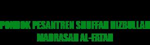 Ponpes Shuffah Hizbullah dan Madrasah Al-Fatah