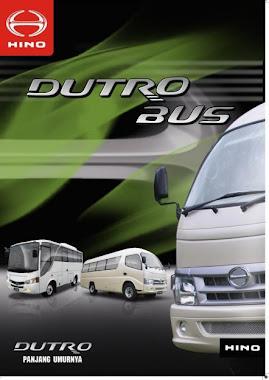 Dutro Bus