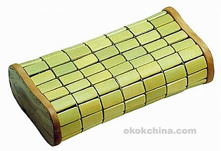 Bamboo Pillow4