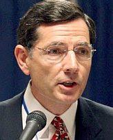 Sen. John Barrasso (R-WY)