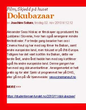 dokubazaar_OSLO_2010