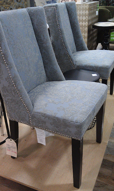 home goods dining chairs chair hunting at homegoods
