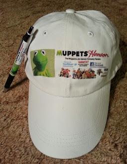 MuppetsHenson Merchandise