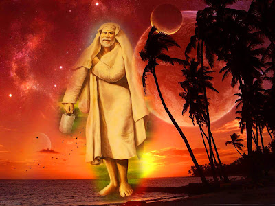 A Couple of Sai Baba Experiences - Part 938