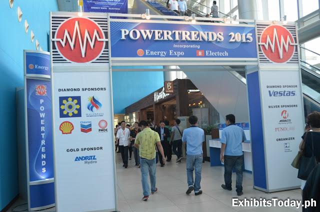 Power Trends 2015